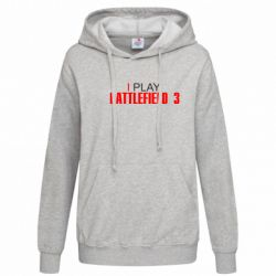 ������� ��������� I play Battlefield 3 - FatLine