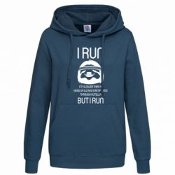 ������� ��������� I run - FatLine
