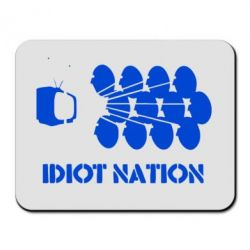 ������ ��� ���� Idiot Nation