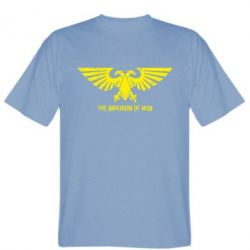 Мужская футболка Imperium of Man - Warhammer 40K - FatLine
