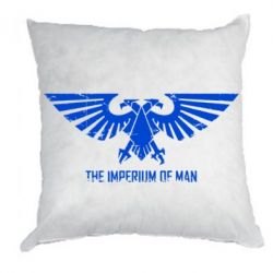 Подушка Imperium of Man - Warhammer 40K