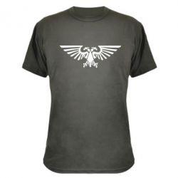 Камуфляжная футболка Imprerium Warhammer 40000 - FatLine