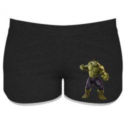 ������� ����� Incredible Hulk 2