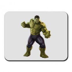 Коврик для мыши Incredible Hulk 2 - FatLine