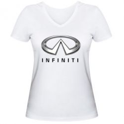 ������� �������� � V-�������� ������� Infinity Logo 3D