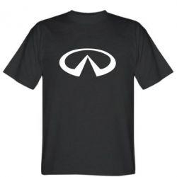 Мужская футболка Infinity - FatLine
