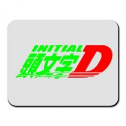Коврик для мыши Initial d fifth stage - FatLine