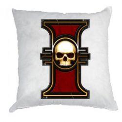 Подушка инквизиция warhammer - FatLine