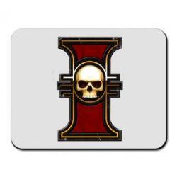 Коврик для мыши инквизиция warhammer - FatLine