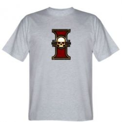 Мужская футболка инквизиция warhammer - FatLine