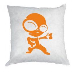 Подушка Інопланетянин - FatLine