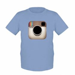 ������� �������� Instagram Logo - FatLine