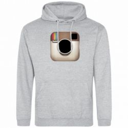 ������� ��������� Instagram Logo - FatLine