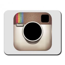 ������ ��� ���� Instagram Logo - FatLine
