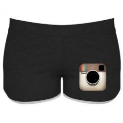 ������� ����� Instagram Logo - FatLine
