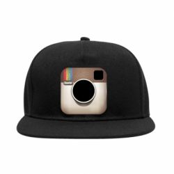 Снепбек Instagram Logo - FatLine