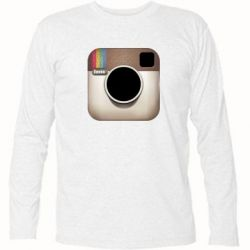 �������� � ������� ������� Instagram Logo - FatLine