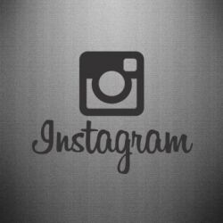 �������� Instagram - FatLine