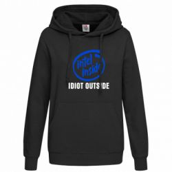 ������� ��������� Intel inside, idiot outside - FatLine