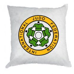 ������� International Judo Federation