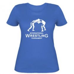 ������� �������� International Wrestling Tournament - FatLine