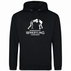 ��������� International Wrestling Tournament - FatLine
