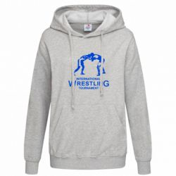 ������� ��������� International Wrestling Tournament - FatLine