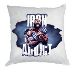 ������� Iron Addict Fletcher