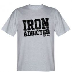 ������� �������� Iron Addicted - FatLine