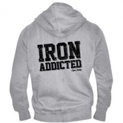 ������� ��������� �� ������ Iron Addicted