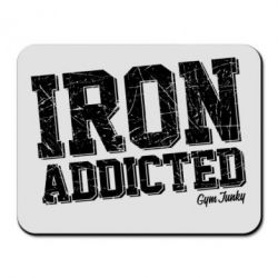 ������ ��� ���� Iron Addicted
