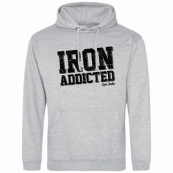 ������� ��������� Iron Addicted