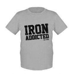������� �������� Iron Addicted