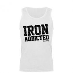 ������� ����� Iron Addicted