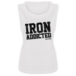 ������� ����� Iron Addicted - FatLine