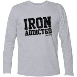 �������� � ������� ������� Iron Addicted