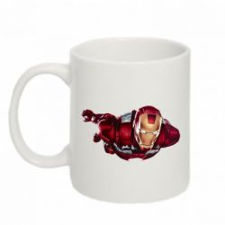 ������ Iron Hero - FatLine