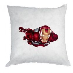 ������� Iron Hero - FatLine