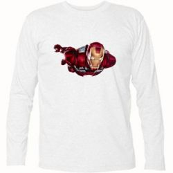 �������� � ������� ������� Iron Hero - FatLine