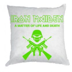 ������� Iron Maiden - FatLine