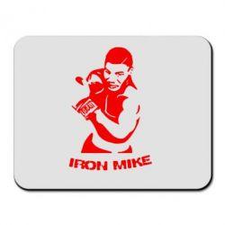 Коврик для мыши Iron Mike - FatLine