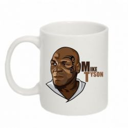 ������ Iron Tyson - FatLine