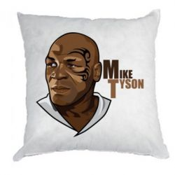 ������� Iron Tyson - FatLine