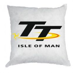 Подушка Isle of man - FatLine