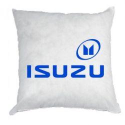 Подушка ISUZU - FatLine