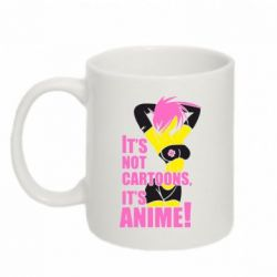 ������ It's not cartoons, it's anime! - FatLine