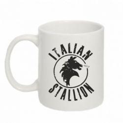 Кружка 320ml Italian Stallion