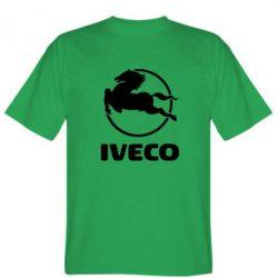 Мужская футболка IVECO - FatLine