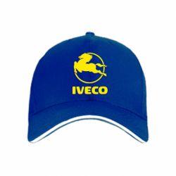 кепка IVECO - FatLine