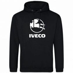 Толстовка IVECO - FatLine